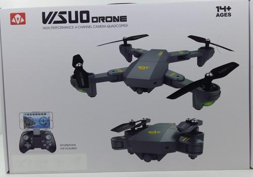 RC Drone Foldable No Camera- XS809
