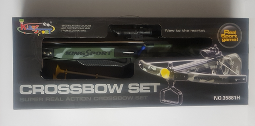 Crossbow Set Large