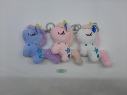 Keyring Unicorn 2cl