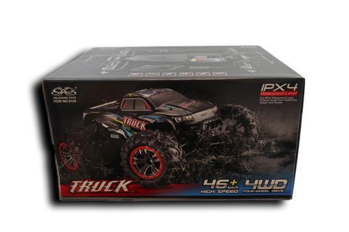 RC Truck 1:10 4WD 9125