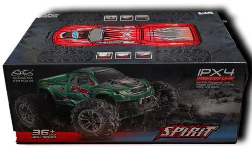 RC Pro Truck 1:16 4WD 9130Pro