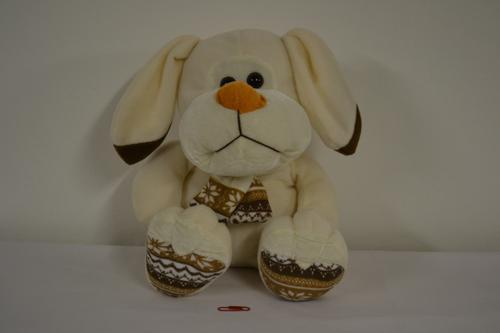 Dog Cream 27cm