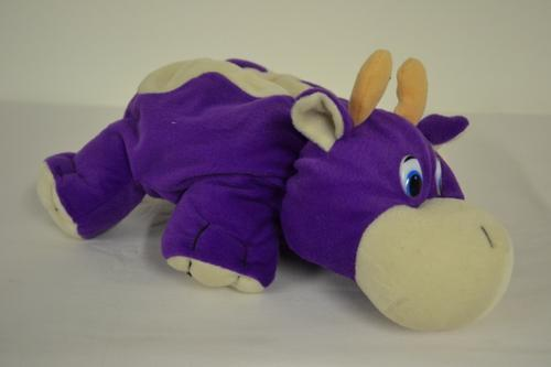 Purple Cow 30.5cm