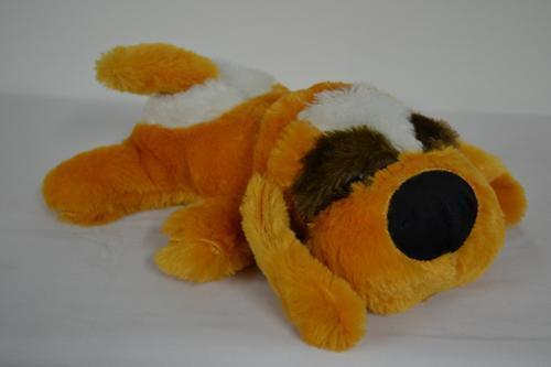Dog Cute Big Eyes 35cm