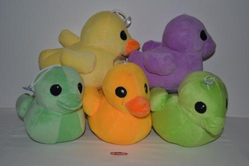 Duck Coloured 20cm 5 Colours