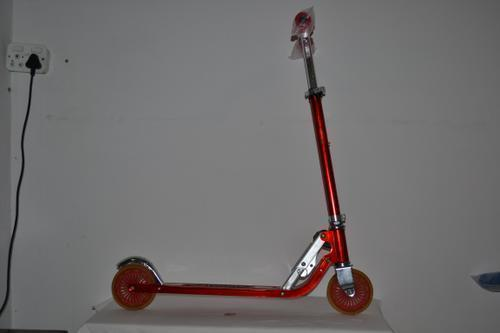 Scooter 3 colours
