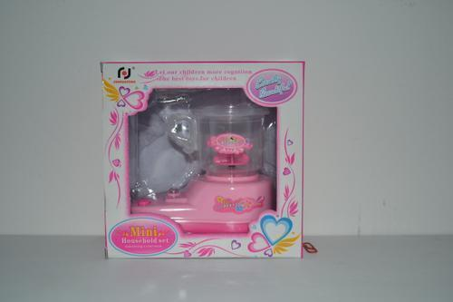 Girls Mixer Toy (S)