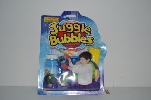 Juggle Bubbles Blister Pack
