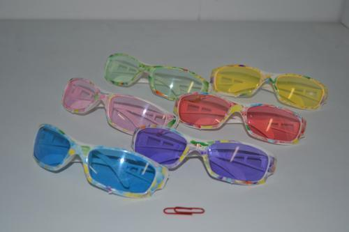 Sunglasses Kiddie Colourful