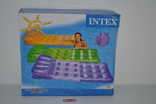 Intex Floatable Bed 1.88x0.71m