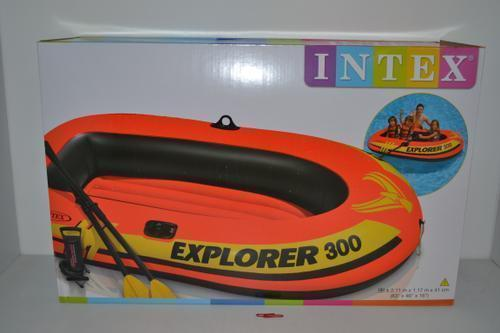 Intex Boat Explorer 300