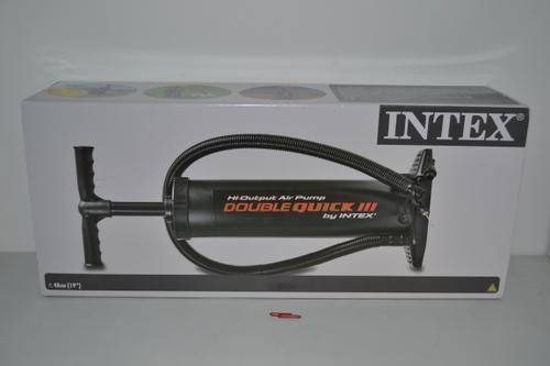 Intex Pump Delux 48cm