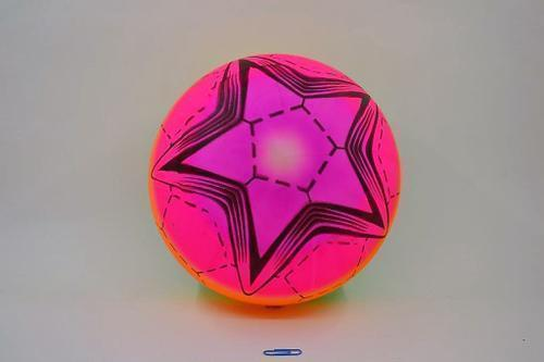 Beach Lumo Stars Ball 22cm
