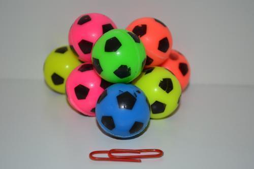 27mm Soccer Ball Mix