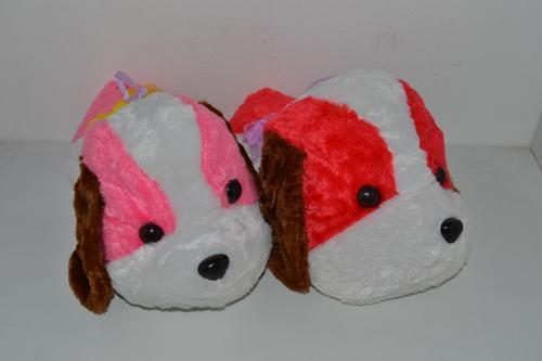 Dog Big Head 35cm 2 colour