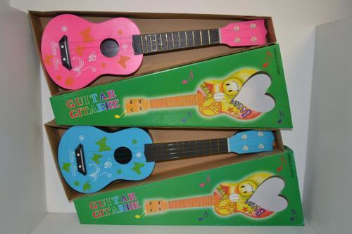 Guitar 4 String (S)