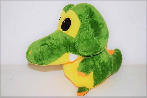 Big Head Crocodile 24cm