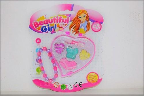 Beautiful Girl Set Blister Pack 2dsn
