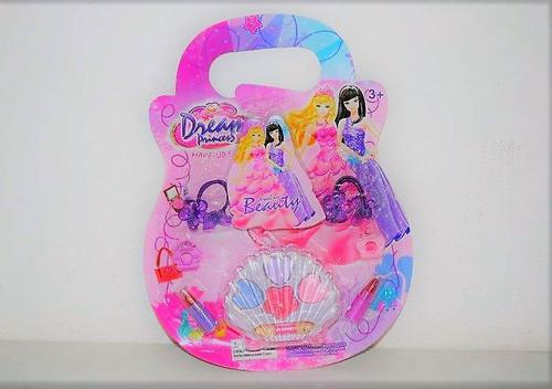 Dream Princess Set Blister Pack