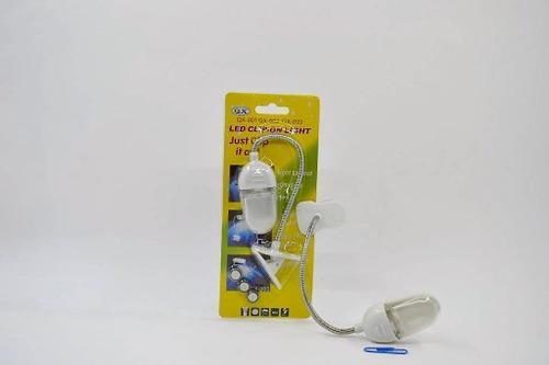 LED Clip on Light
