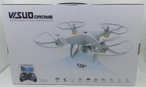 RC Drone with Wi-Fi Camera Medium