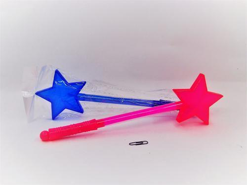 LED Star Wand 35cm 4cl