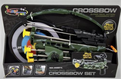 Crossbow Medium