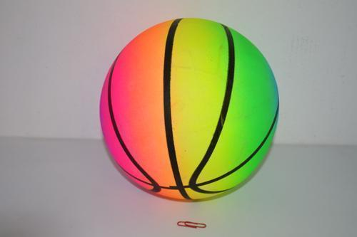 Beach Lumo Basketball 22cm