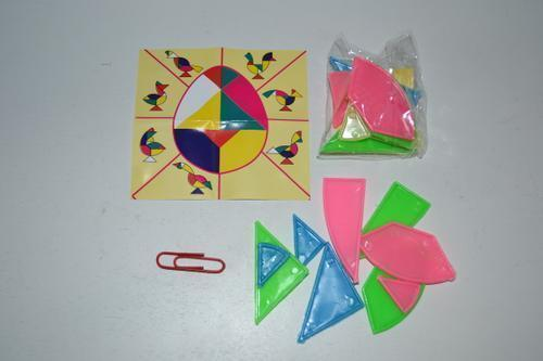 Tangram (Mini-Sets)
