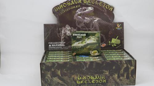 Dinosaur Ecavation Kit
