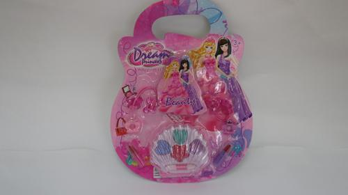 Girl Dream Princess Make up Set