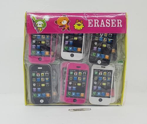 Eraser Cellphone