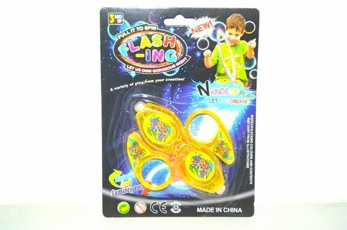 Flashing String Spinner 3cl