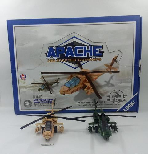 Die Cast Helicopter