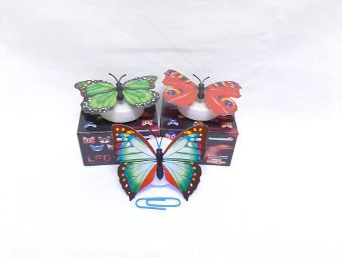 LED Butterfly 5cl