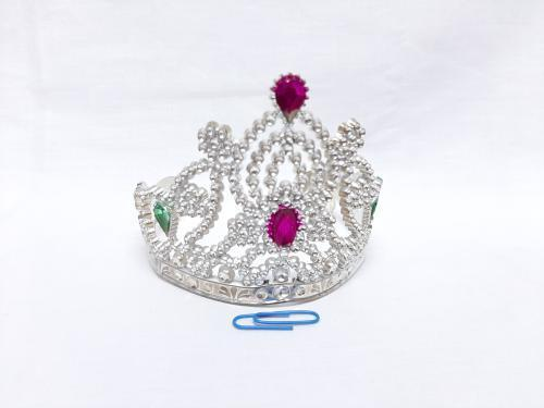 Girl Princess Crown