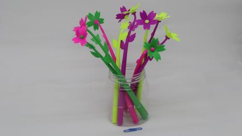 Pen Flower Lumo