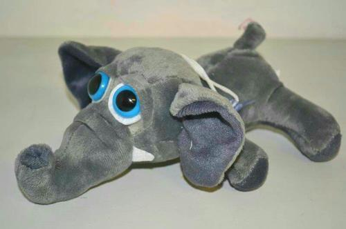Big Eye Elephant 19cm