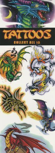 Tattoo Dragon 7