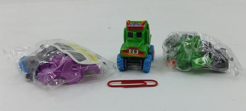 Plastic Racing Trucks WT7388