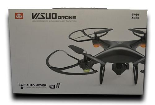 RC Medium Quadcopter with Camera XS808HW