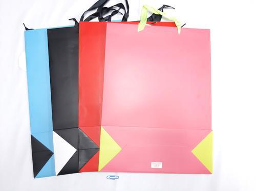 Gift Bag Colours (L) 39,5x30x12