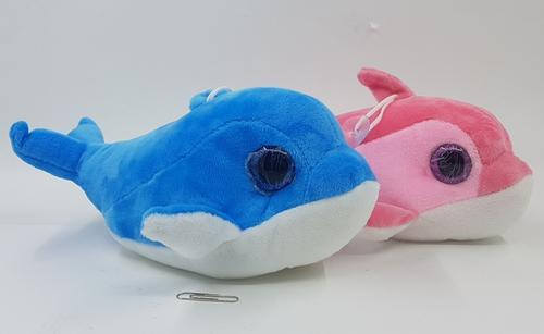 Big Eye Dolphin 25cm