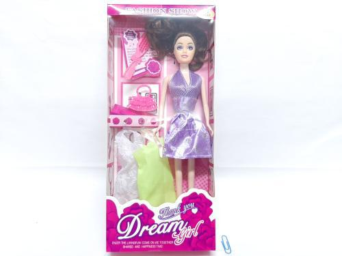 Dream Girl in Box 32cm 6dsn