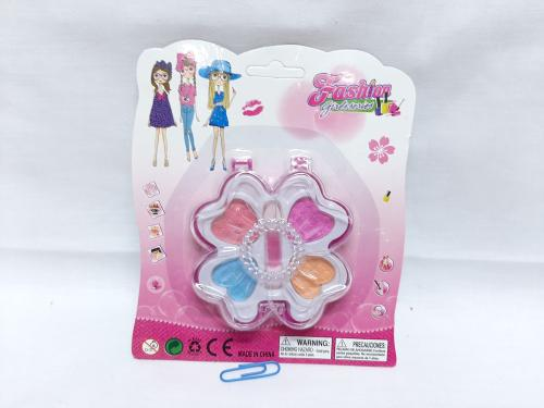 Girls Makeup Set Flower