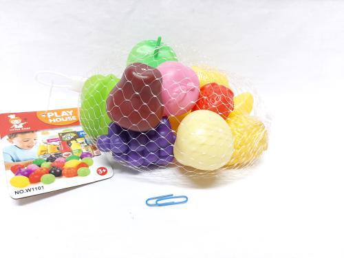Fruit Set Bag