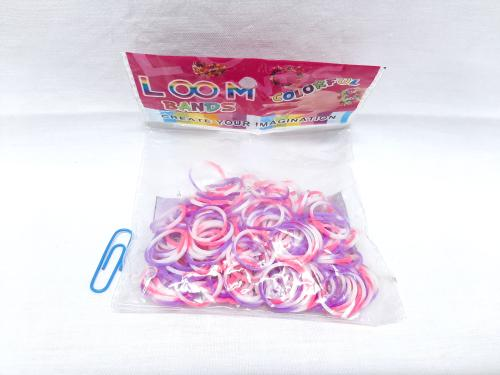 Looming Bands 200pc