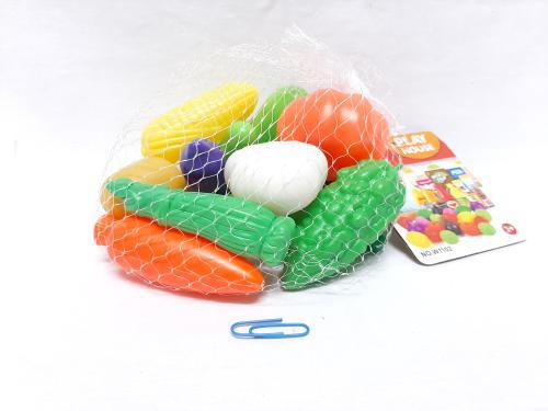 Vegetable Set Bag